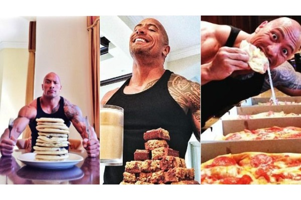 Drop The Cheat Meal Guilt Trip – How Cheating Will Set You Free
