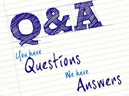 Sept 2015 Members Only Q&A + Group Call Video Replay