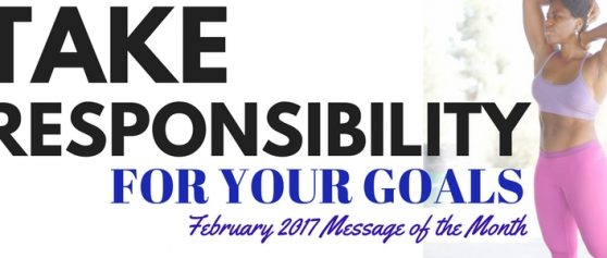 FOTM Podcast: Take Responsibility for Your Goals