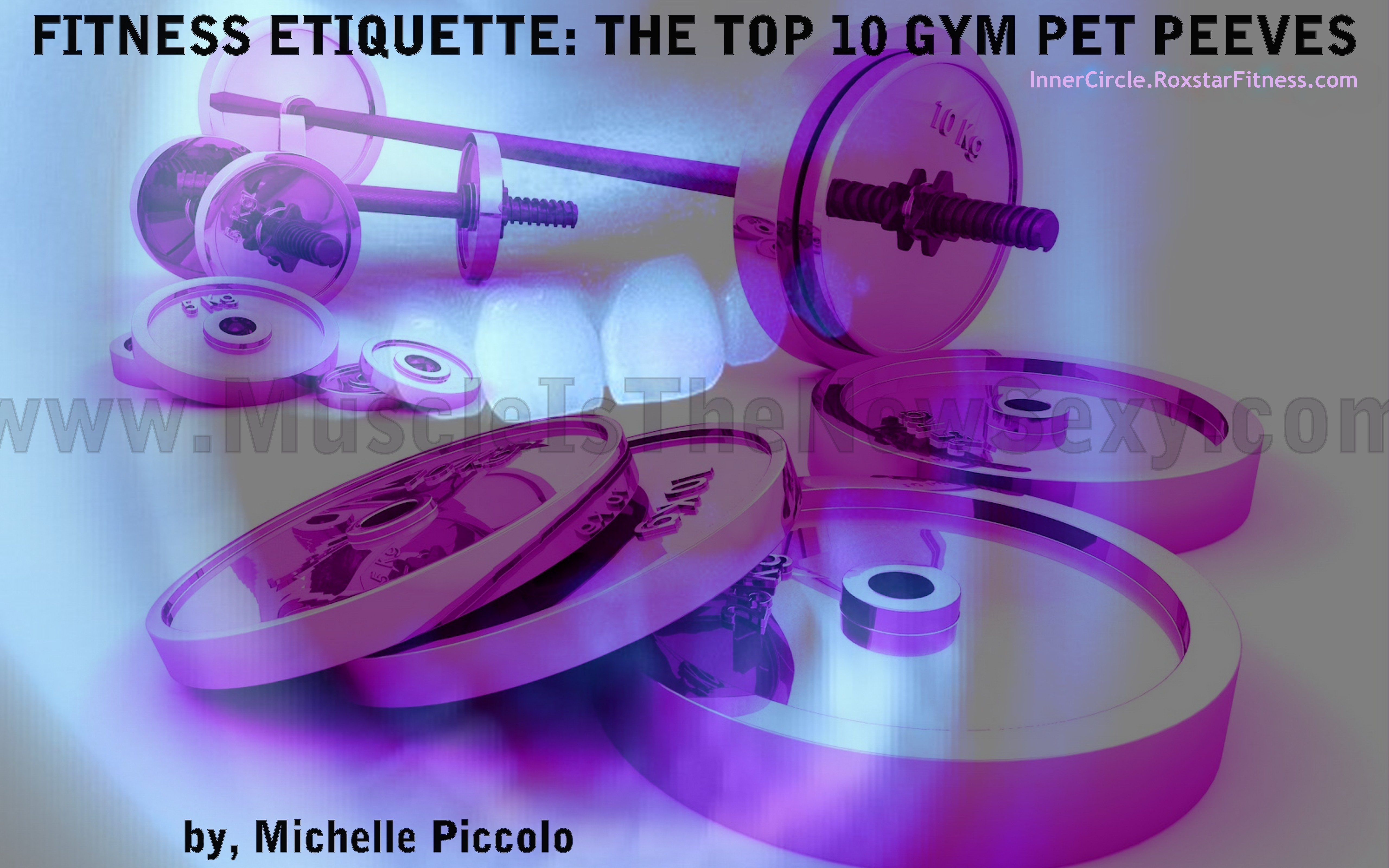 fitness etiquette the top 10 gym pet peeves roxstar fitness