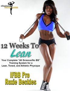 12 Weeks to Lean Cover Sample 5