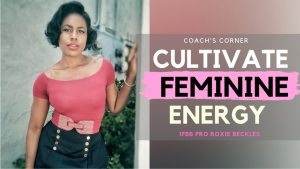 Cultivate Your Feminine Energy Masterclass