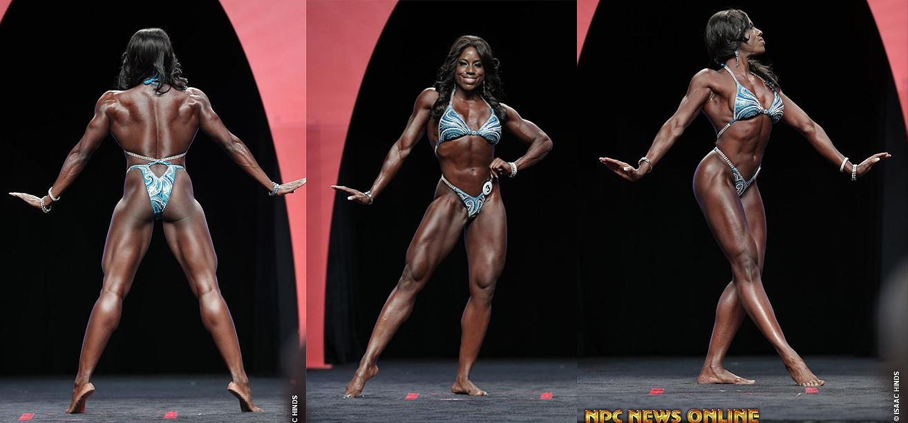 Nude muscle erotica female