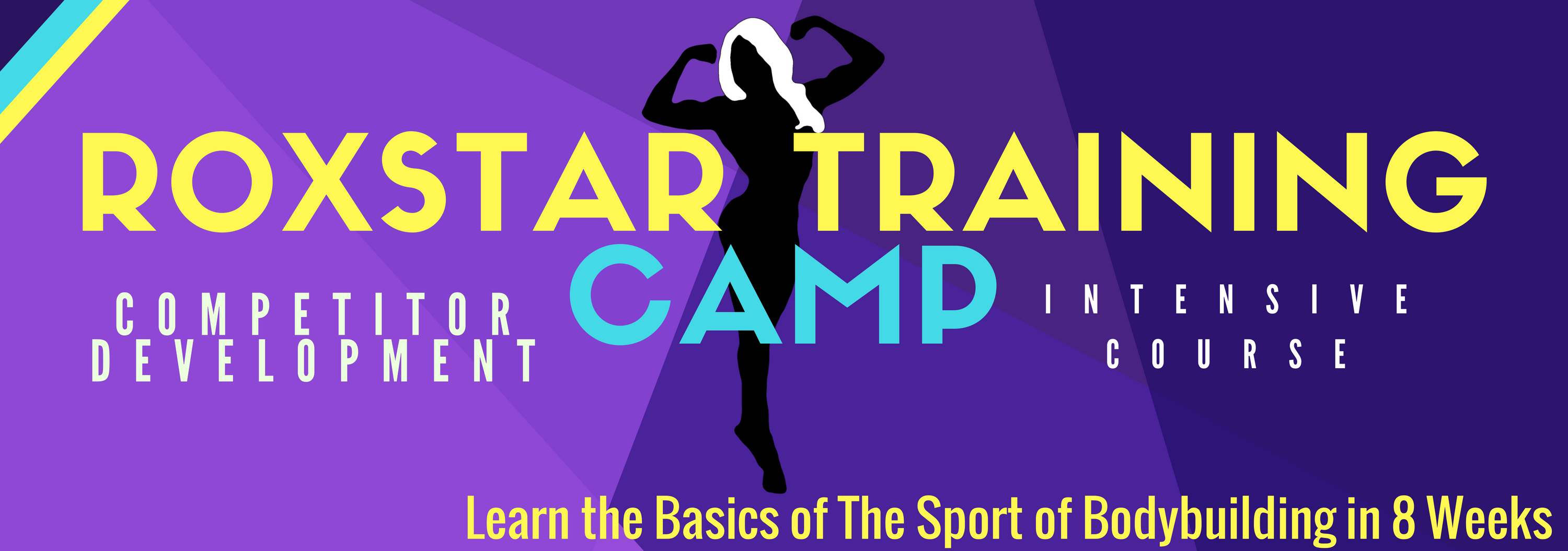 RoxStar Training Camp: 8 Week Competitor's Boot Camp Intensive